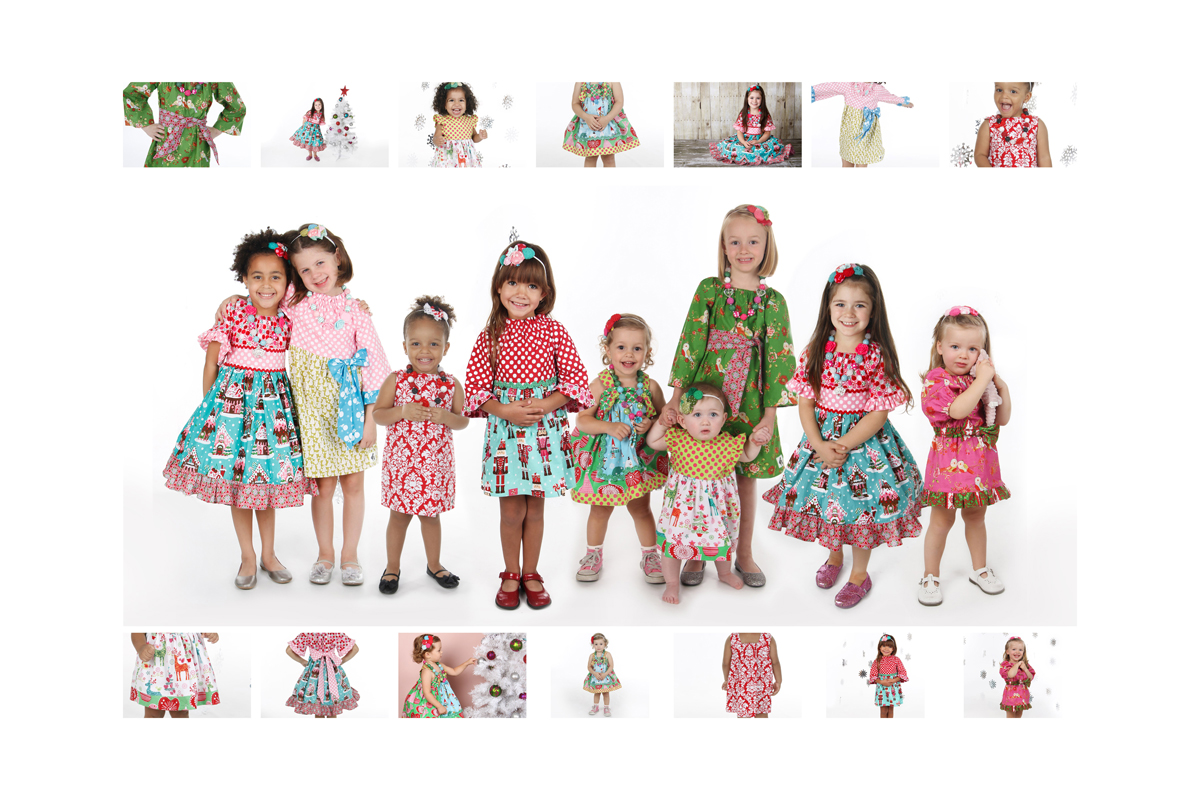 kids clothes catalog - Kids Clothes Zone